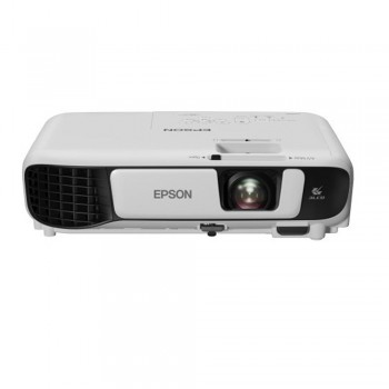 Epson EB-W41 WXGA 3LCD Business Projector
