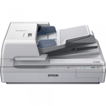 Epson WorkForce DS-70000 - A3 ADF/70ppm/140ipm Duplex Flatbed Colour Image Scanner (Item No: EPSON DS-70000)