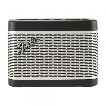 Fender Newport Speaker Black