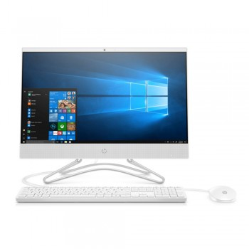 "HP 24-f0033d 23.8"" FHD AIO Desktop PC - i3-8130U, 4GB DDR4, 1TB, NVD MX110 2GB, W10"