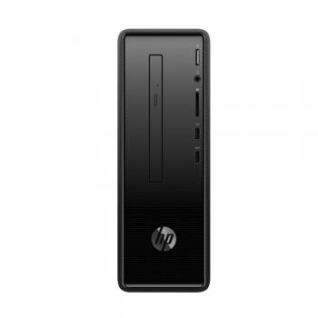 HP Slimline 290-a0015d Desktop PC - Pentium J5005, 4GB DDR4, 500GB, Intel, W10