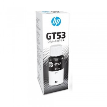 HP GT53 Black Original Ink Bottle 90ml