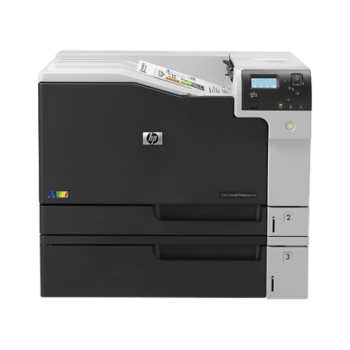 HP Color Laserjet Enterprise M750DN HPD3L09A-A3 Single-function Color Laser Printer