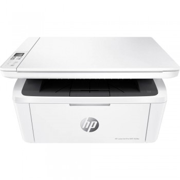 HP LaserJet Pro MFP M28W Wireless All-in-One Laser Printer (Scan, Print, Copy)