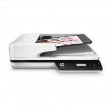 HP ScanJet Pro 2500 F1 Flatbed Scanner (L2747A)