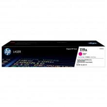 HP 119A Magenta Original Laser Toner Cartridge