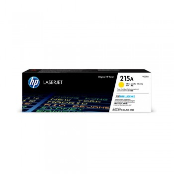 HP 215A Yellow Original LaserJet Toner Cartridge (New)