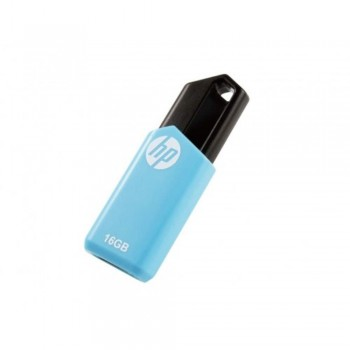 HP V150W Handy Sliding Lidless USB Flash Drive - 32GB