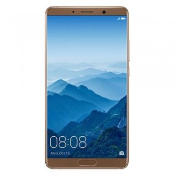 "Huawei Mate 10 5.9"" FHD Smartphone - 64gb, 4gb, 20mp + 12mp, 4000mAh, Mocha Brown"