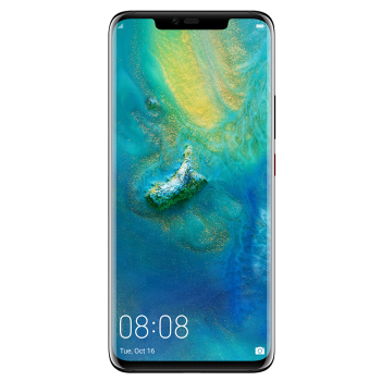 Huawei Mate 20 PRO 6.39 IPS Smartphone - 128gb, 6gb, 12mp + 16mp + 8mp, 4200mah, Black