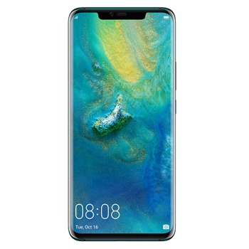 Huawei Mate 20 PRO 6.39 IPS Smartphone - 128gb, 6gb, 12mp + 16mp + 8mp, 4200mah, Emerald Green