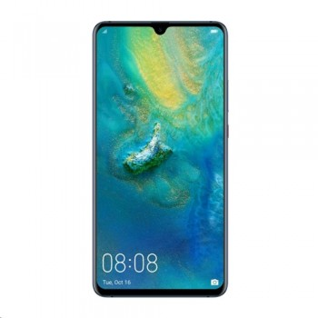 Huawei Mate 20 X 7.2 IPS Smartphone - 128gb, 6gb, 40mp + 20mp + 8mp, 5000mah, Midnight Blue