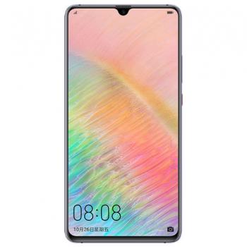 Huawei Mate 20 X 7.2 IPS Smartphone - 128gb, 6gb, 40mp + 20mp + 8mp, 5000mah, Phantom Silver