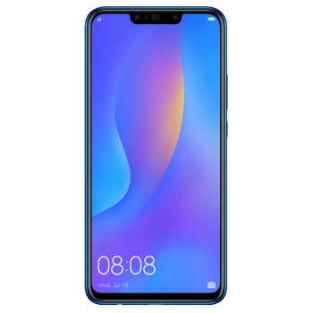 Huawei Nova 3 6.3 IPS Smartphone - 128gb, 6gb, 24mp + 16mp, 3750mah, Iris Purple