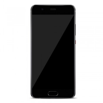 "Huawei P10 Plus 5.5"" FHD Smartphone - 128gb, 6gb, 20 + 12mp, 3750 mAh, Black"