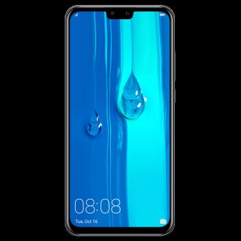 HUAWEI Y9 6.5 IPS Smartphone - 64gb, 4gb, 16mp + 2mp, 4000mah, Midnight Black