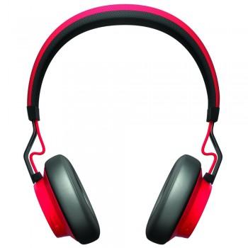 Jabra Move Wireless Bluetooth Headset - Red