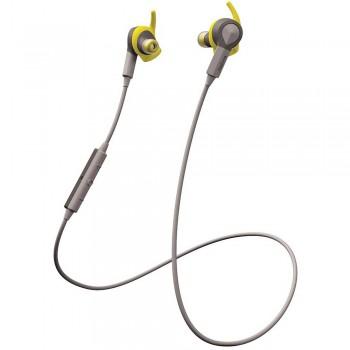 Jabra Sport Coach Wireless Bluetooth Headphone - Yellow
