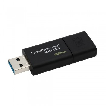 Kingston DT100G3 32GB USB 3.0 Thumbdrive