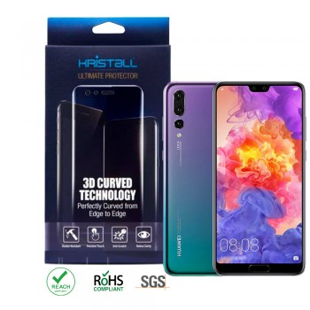 Kristall Ultimate Protector Film HW P20PRO