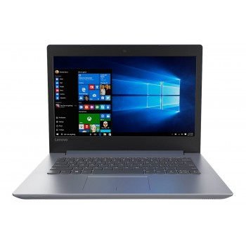 "Lenovo Ideapad 320-15IKBRN 81BG00PFMJ 15.6"" FHD Laptop - i5-8250U, 4GB DDR4, 2TB, NVD MX150 2GB, W10, Blue"