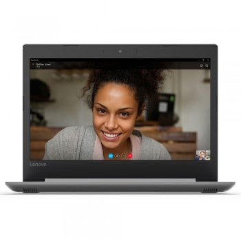 "Lenovo Ideapad 330-14IKB 81G2006WMJ 14"" Laptop - i3-7020U, 4GB DDR4, 1TB, Intel, W10, Black"