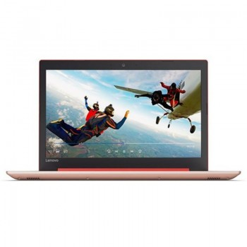 "Lenovo Ideapad 320-15IKBRN 15.6"" FHD Laptop - i5-8250U, 4gb ram, 1tb hdd, NVD 150, Win10H, Red"