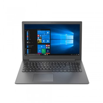 "Lenovo Ideapad 130-15AST-81H5001VMJ 15.6"" HD Laptop - A6-9225, 4gb ddr4, 500gb hdd, AMD Share, W10, Black"