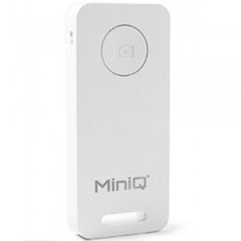 Magic Pro - MiniQ Selfie Wireless Shutter Remote - White