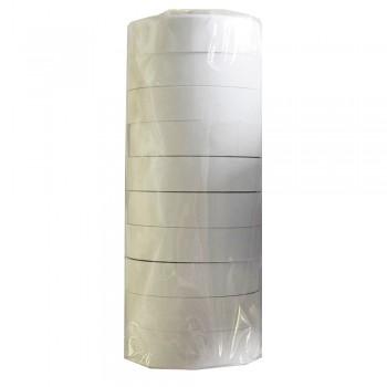 Motex 6600 Price Sticker Roll - white 10 rolls/pack