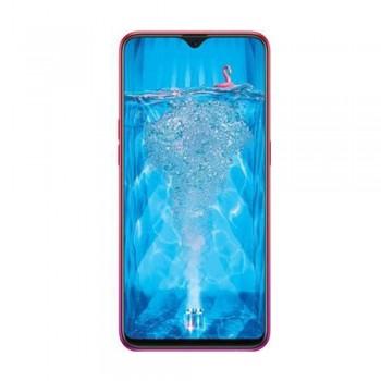 OPPO F9 6.3'' Full HD SmartPhone - 64gb, 6gb, 25mp, 3500mAh, Mediatek Helio P60, Red