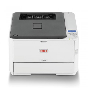 OKI C332dn A4 Colour LED Laser Printer (46403103)