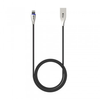 OLIKE Apple iPhone Cable Black