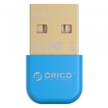 Orico BTA-403 USB Bluetooth 4.0 Adapter - Blue