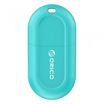 Orico BTA-408 USB Bluetooth 4.0 Adapter - Blue