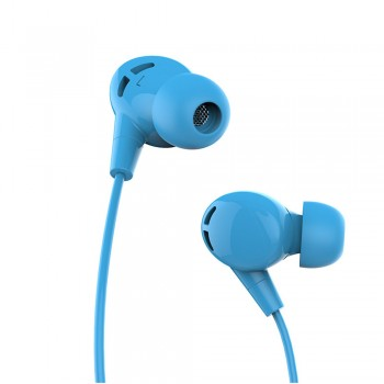 Orico SOUNDPLUS RP1 Earphone with Mic - Blue