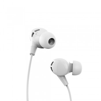 Orico SOUNDPLUS RP1 Earphone with Mic - White