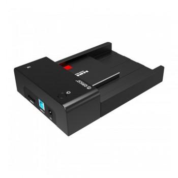 Orico 6518US3 HDD Docking USB 3.0 - Black