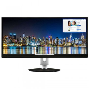 "PHILIPS 298P4QJEB 29"" Monitor (Item No: PHILIP298P4QJEB)"