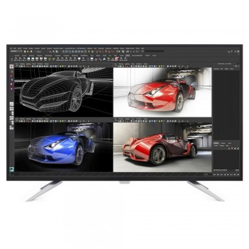 "Philip 42.51"" Monitor (Item NO:PLPBDM4350UC)"