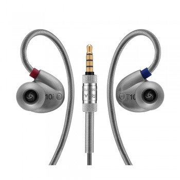 RHA T10i Earphone with Remote