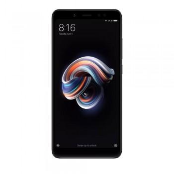 Redmi Note 5 5.99'' FHD+ SmartPhone - 32gb, 3gb, 12mp, 4000mAh, Qualcomm Snapdragon 636, Black