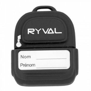Ryval Cartable 8GB - Black