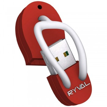 Ryval Tongue 8GB - Red