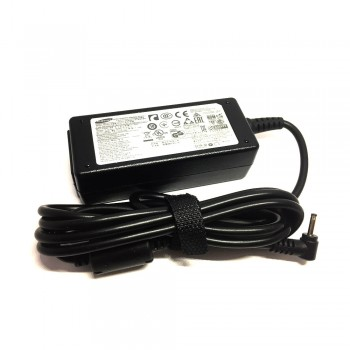 Samsung AC Adapter Charger - 40W, 12V 3.33A, 2.5X0.7mm for Samsung ATIV Smart PC (PSCV400112A)