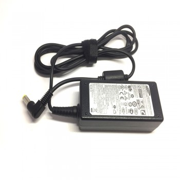 Samsung AC Adapter Charger - 40W, 19V 2.1A, 5.5X2.5mm for Samsung (PA-1400-14)