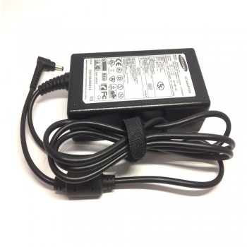 Samsung AC Adapter Charger - 60W, 19V 3.16A, 3.0X1.1mm for Samsung (AP04214-UV)