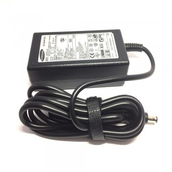 Samsung AC Adapter Charger - 60W, 19V 3.16A, 5.5X3.0mm for Samsung (AD-6019R)