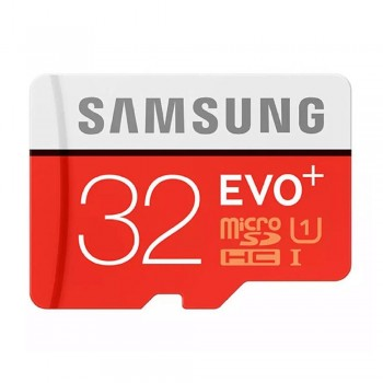 Samsung 32gb Evo+ Memory Card Class 10-95MB/S