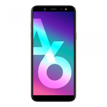 "Samsung Galaxy A6 5.6"" HD+ Super AMOLED SmartPhone (2018) - 32gb, 3gb, 16mp, 3000mAh, Gold"